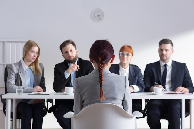 the most insightful job interview questions