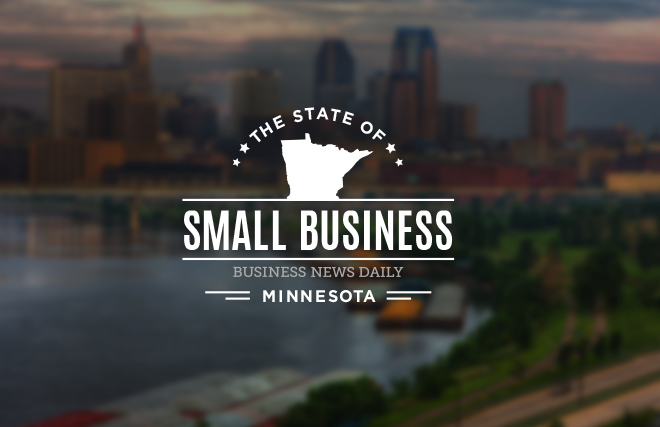 The State of Small Business: Minnesota