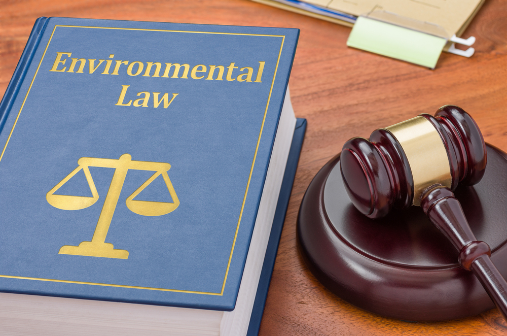 Environmental Regulations Won't Necessarily Cut Into Profits