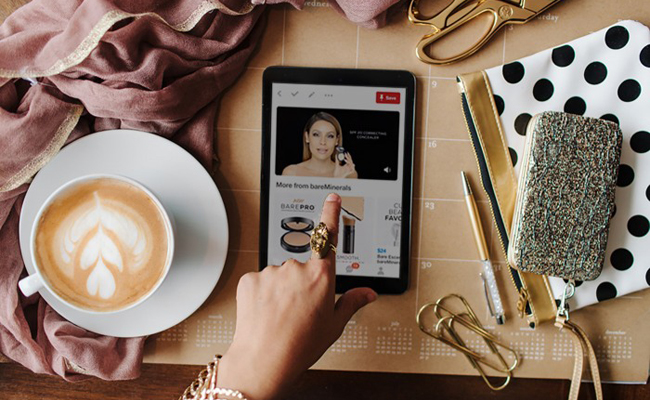 Pinterest Launches Promoted Video Ads