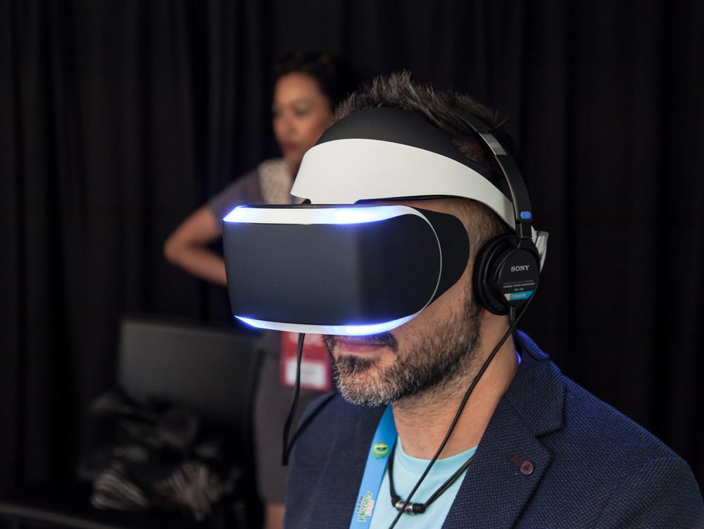 Virtual Reality is Making Marketing and Training More Effective for Businesses