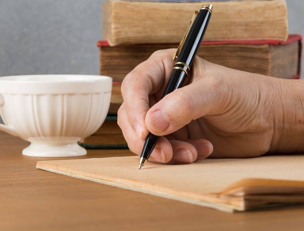 Thank-You Notes Still Matter: 3 Tips for Writing a Great One