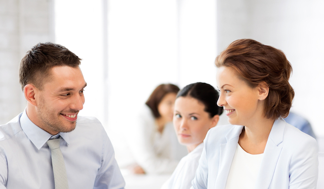 Check Your Ego: Jealous Employees Are Less Productive