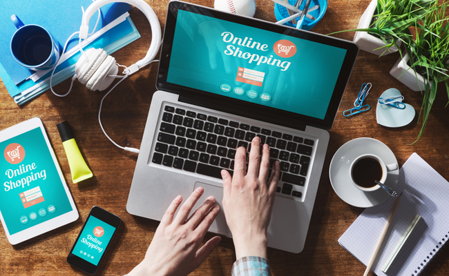 Best E-Commerce Software for Small Business 2017
