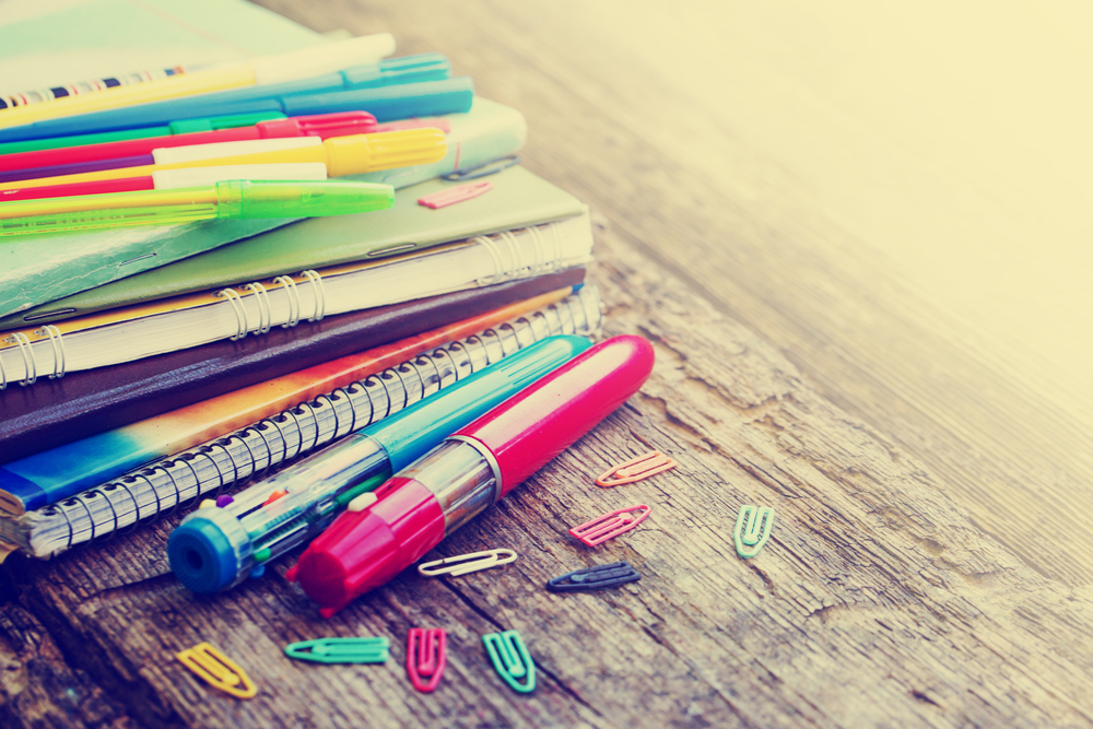 6 Businesses to Help Kick Off the New School Year