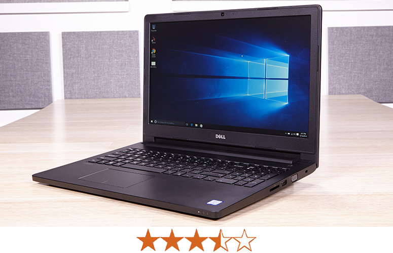 Dell Latitude 15 3000 Review: Is It Good for Business?