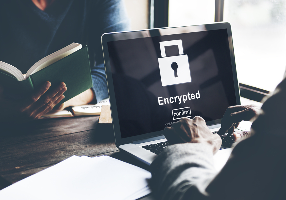 A Small Business Guide to Computer Encryption