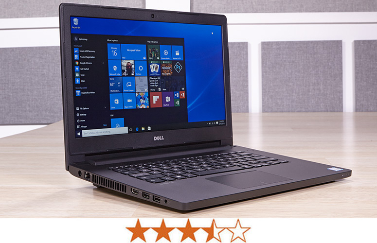 Dell Latitude 14 3000 (3470) Review: Is It Good for Business?