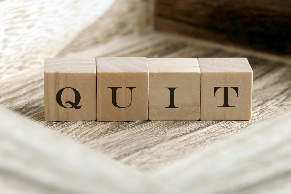 Infographic: How to Quit Your Job on Good Terms