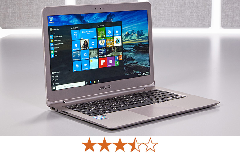 Asus ZenBook UX306UA Review: Is It Good for Business?