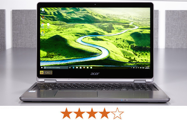 Acer Aspire R 15 Review: Is It Good for Business?