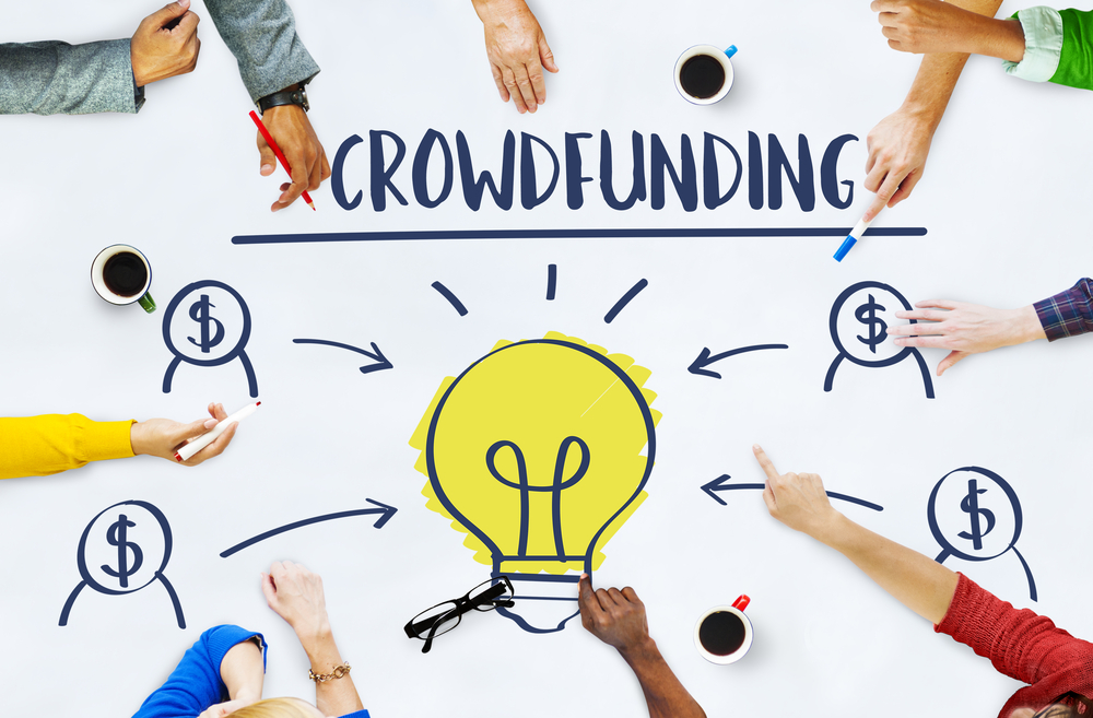 Title III Equity Crowdfunding Takes Off for Small Businesses