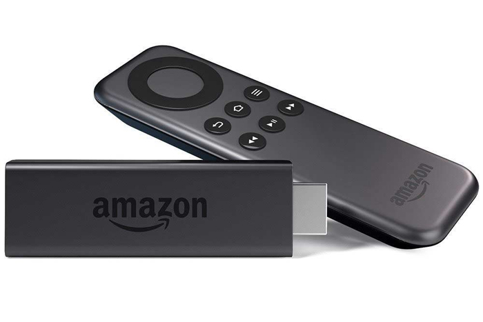 Amazon Fire Stick, $40