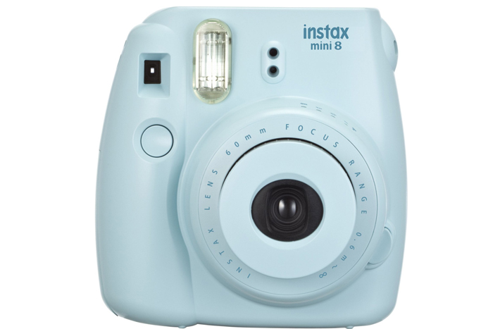 Fujifilm INSTAX Mini 8 instant camera, $51