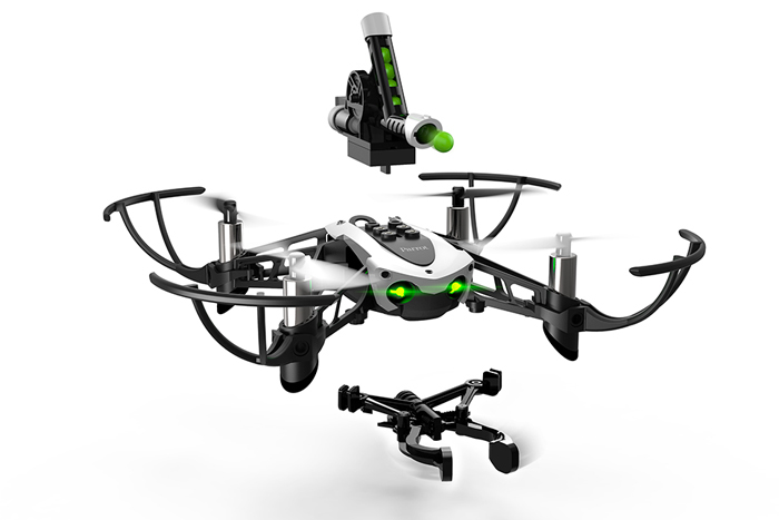 Parrot MAMBO drone, $119