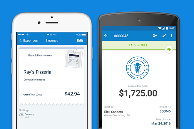 FreshBooks Review: Best Mobile Accounting App for Business