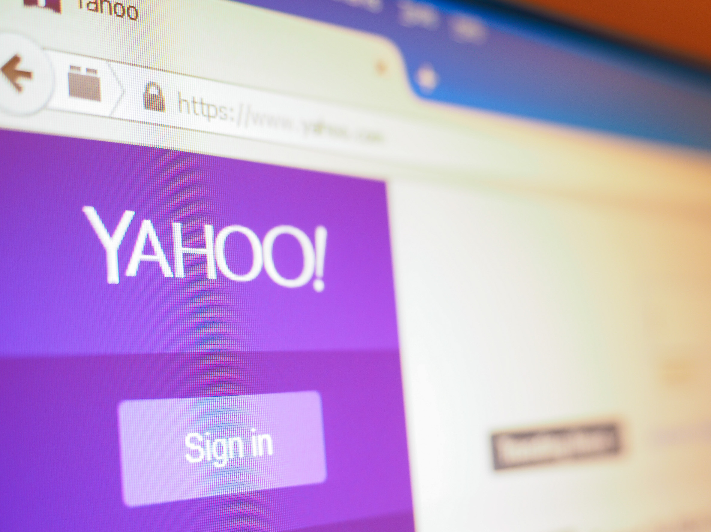 Yahoo Hacked: What It Means for Small Business