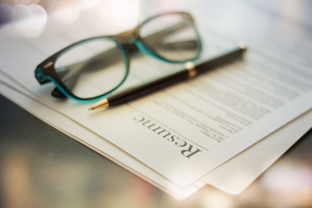 Avoid These 10 Phrases for a Better Resume