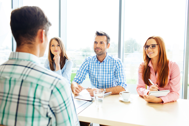 Why Hiring Managers Really Ask These 12 Common Interview Questions