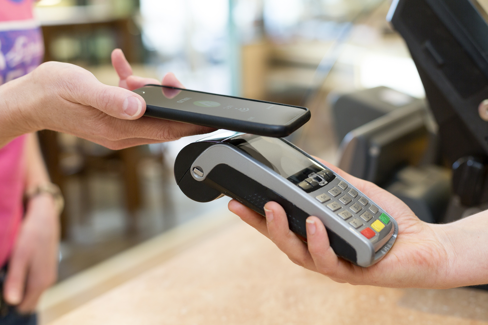 Data Nearby: How NFC is Transforming Business