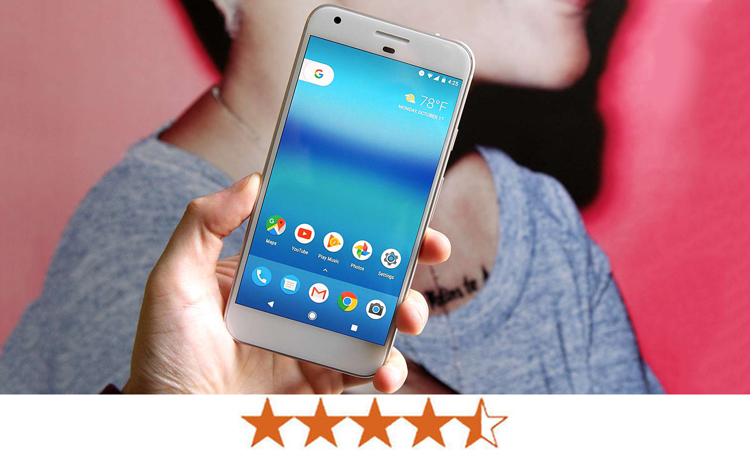 Google Pixel XL Review: Is It Good for Business?