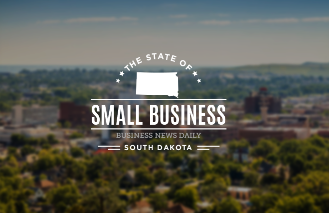 The State of Small Business: South Dakota