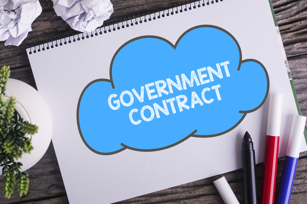 How to Start a Government Contracting Business