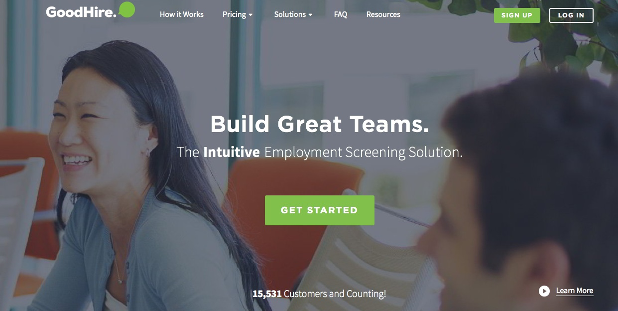 GoodHire Review: Best Background Check Service for Small Businesses