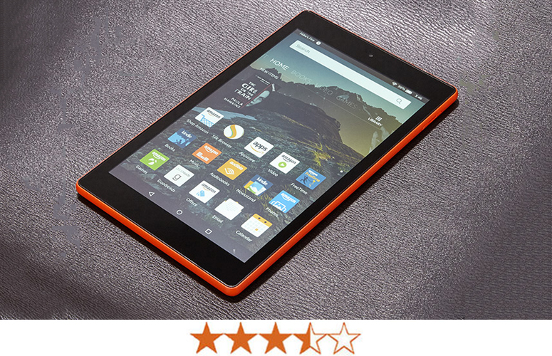 Amazon Fire HD 8 Review: Is It Good for Business?