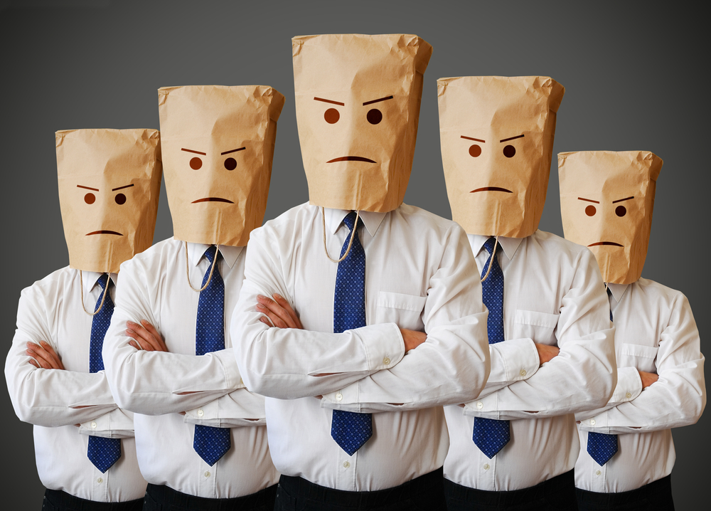 Don't Let 'Corporate Hypocrisy' Ruin Your Business