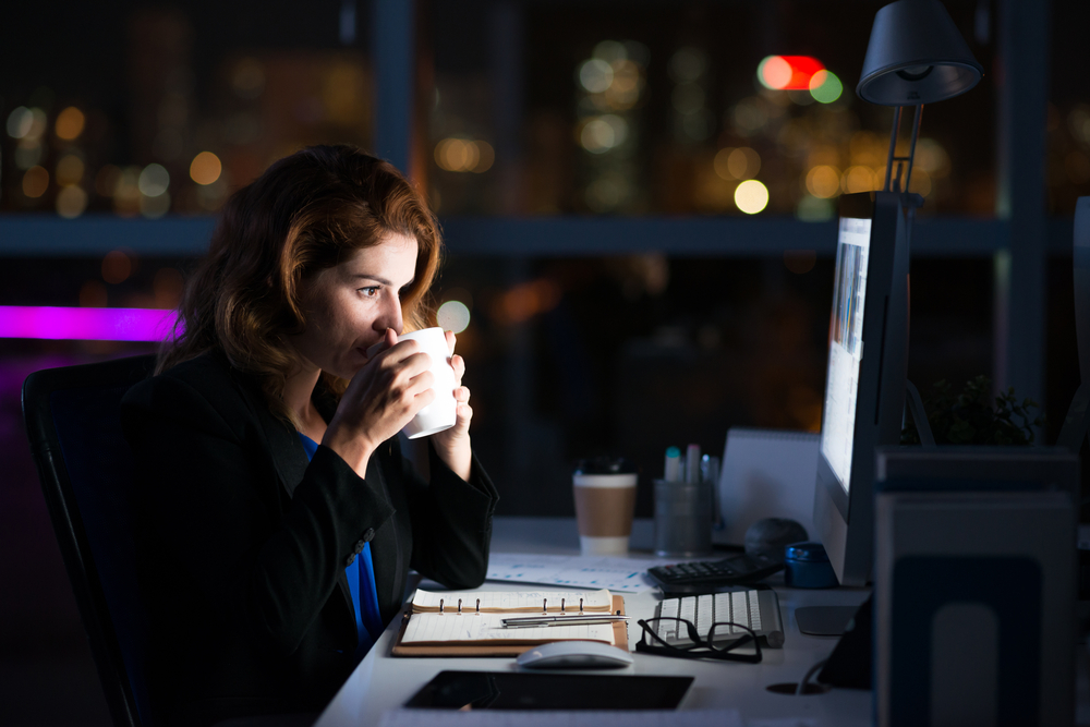 Addicted to Work? Time Management Tips for 'Always-On' Workers