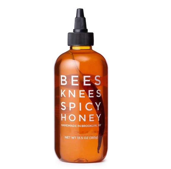 Spicy honey, $14
