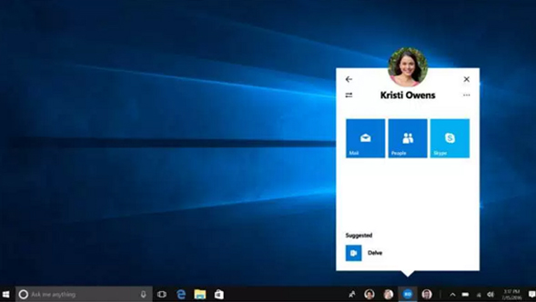 Windows 10 Creator's Update: New Features for Business