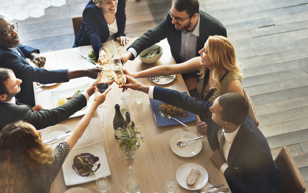 Business Etiquette Musts for Your Next Client Meeting