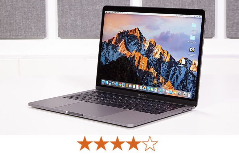 macbook pro 13 inch touch bar review is it good for business