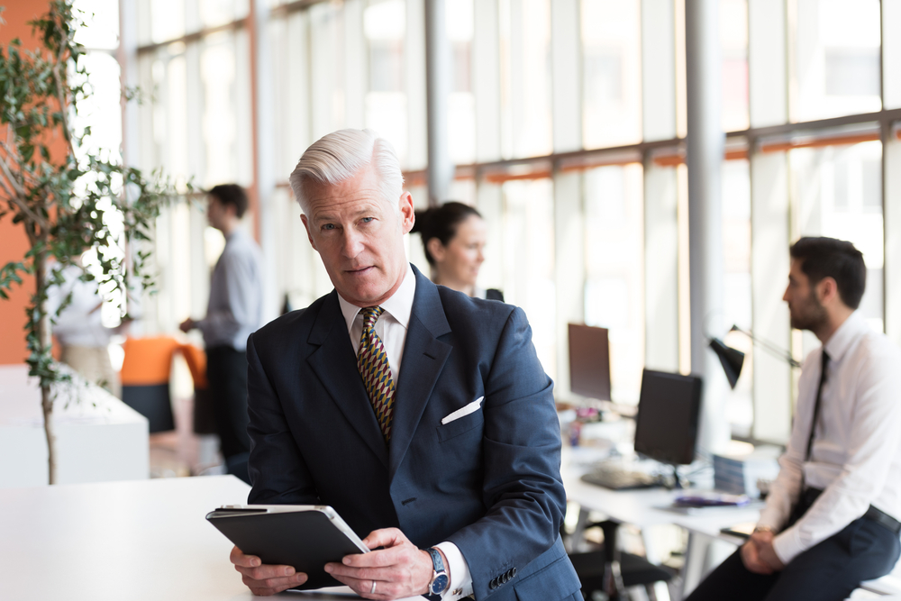 5 Smart Job Search Strategies for Older Professionals