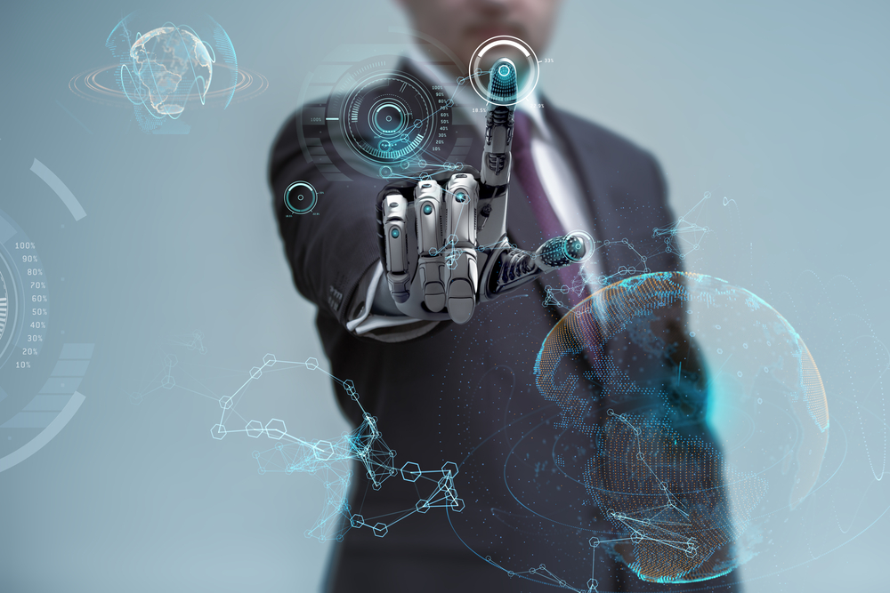 6 Incredible Ways Businesses are Using Artificial Intelligence Today