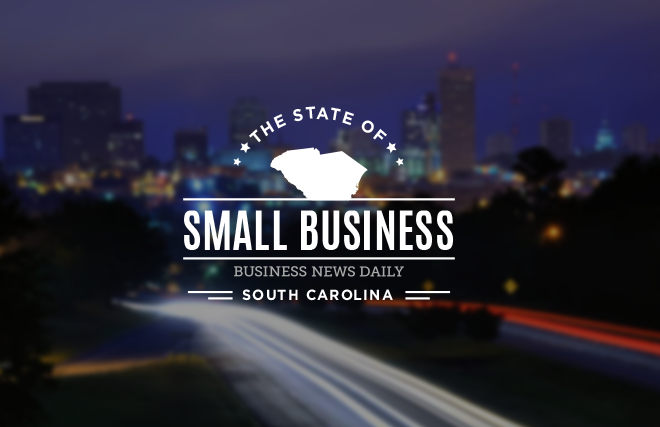 The State of Small Business: South Carolina