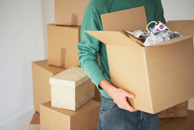 Moving to Move Up: Most Millennials Will Relocate for a Job