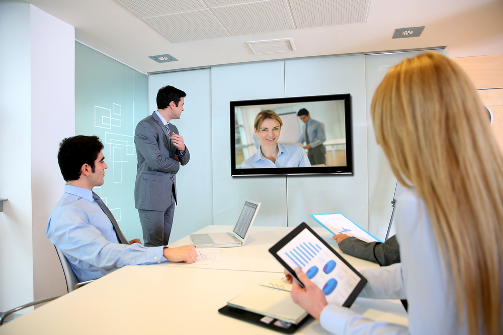 Choosing a Video Conference Service: A Buyer's Guide