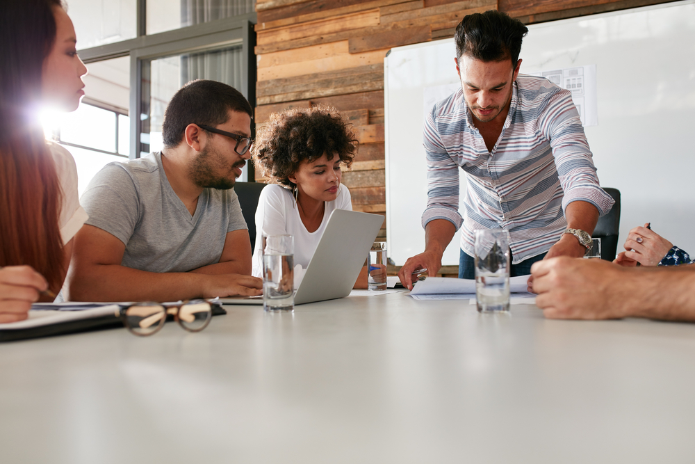 The Modern Millennial: Management Tips for Employers