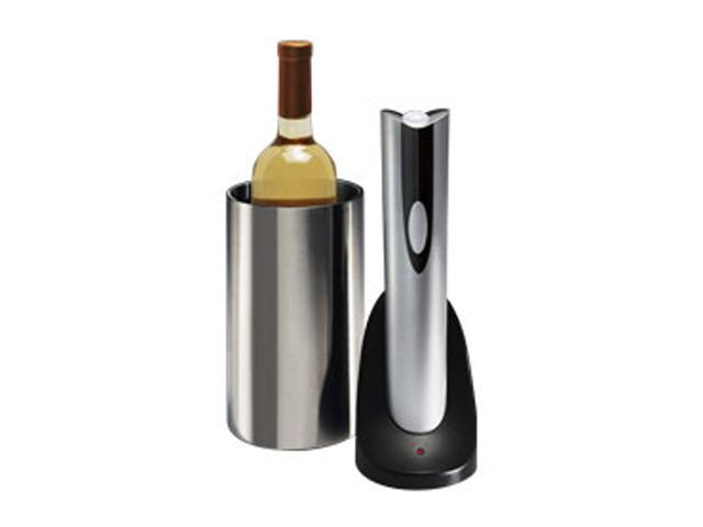 Oster rechargeable wine opener and chiller