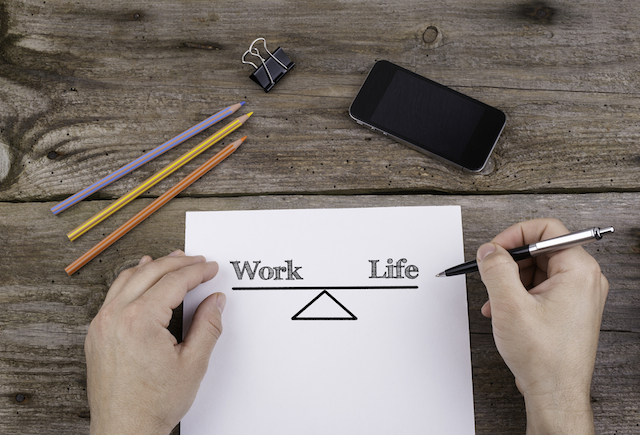 Got Work-Life Balance? Workers and Bosses Don't See Eye to Eye