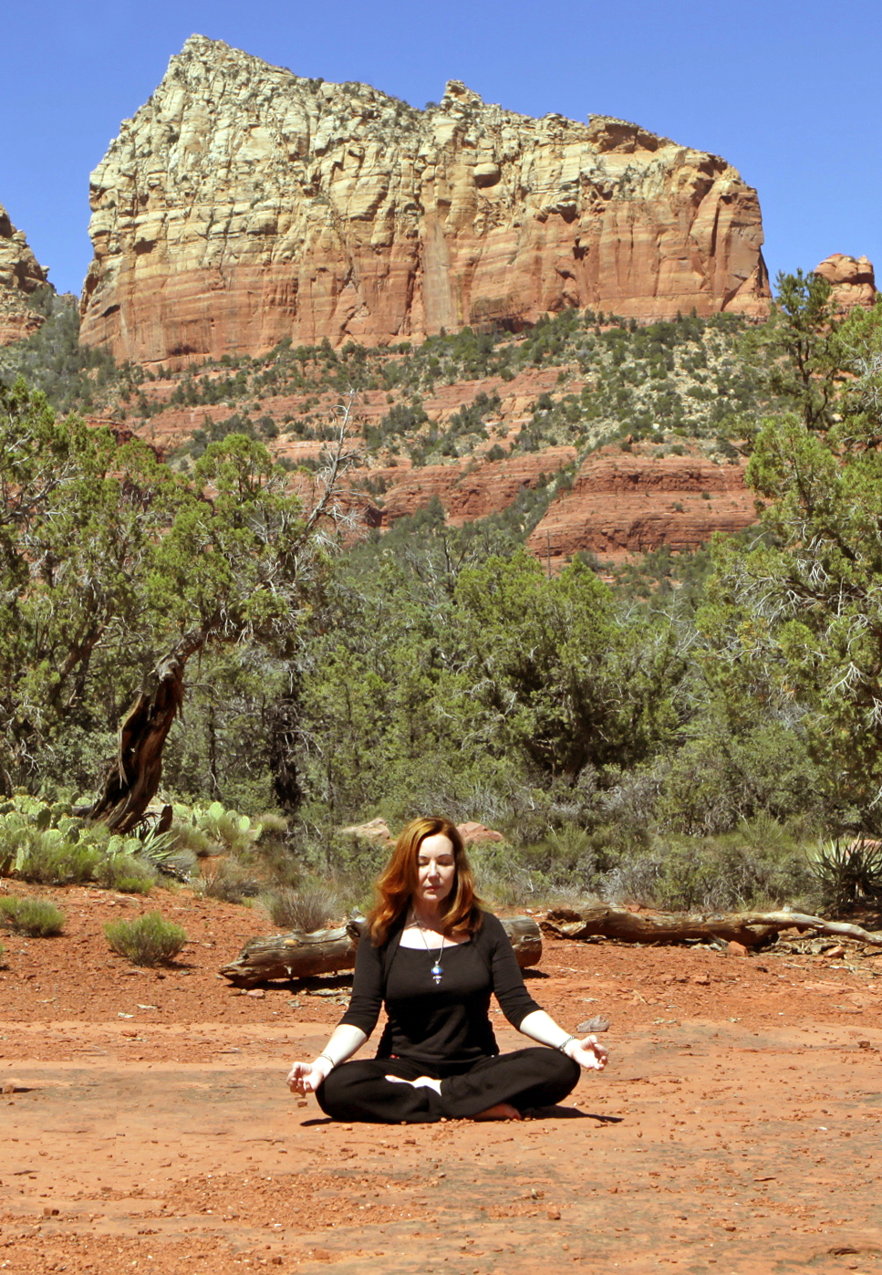 Small Business Snapshot: Sedona Soul Adventures