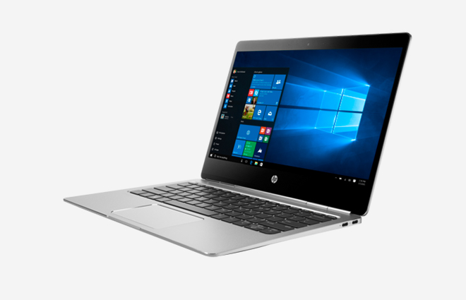 Best HP Laptops for Business 2017