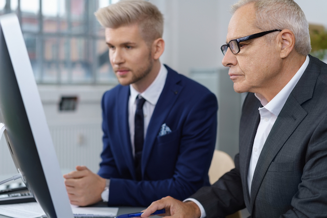 Keeping Older Workers Engaged Means Fighting Age Stereotypes