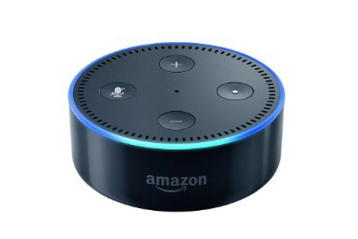 Amazon Echo Dot, $50