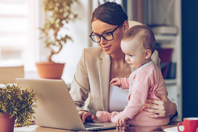 Retain Employees With Family-Friendly Workplace Policies