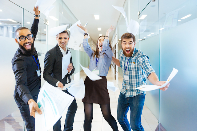 Loosen Up! Having Fun at Work is Good for Culture