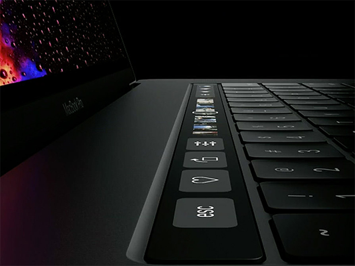 Best Touch Bar Business Apps for Your New MacBook Pro